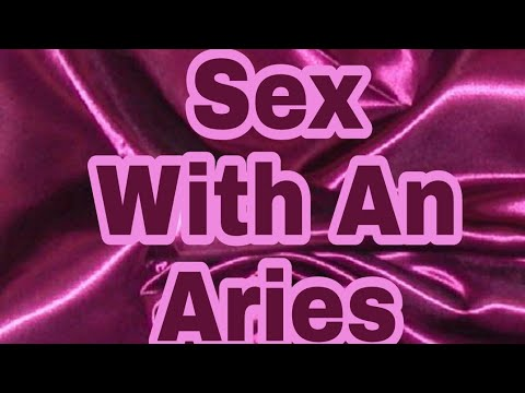 Aries man Aquarius woman