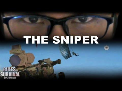 """""""THE BEST SNIPER"""" Sniper Highlights #2"""