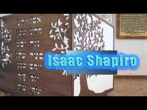 isaac-shapiro---guerreros-de-la-luz