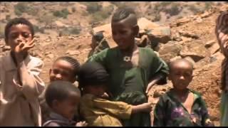 ZAGINIONE KRÓLESTWA AFRYKI-  ETIOPIA
