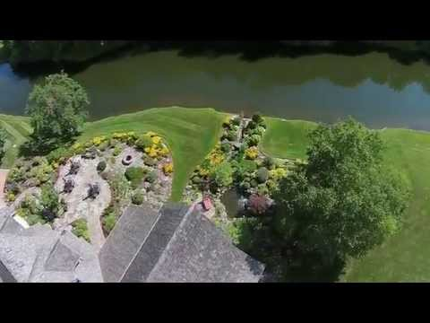 6233 Brynwood Drive Daisy Hill Farm Medina Ohio Luxury Home for Sale