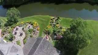 6233 Brynwood Drive Daisy Hill Farm Medina Ohio Luxury Home for Sale