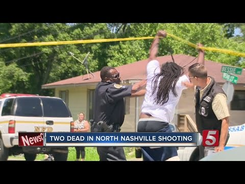 2 Killed In Shooting North Of Nashville