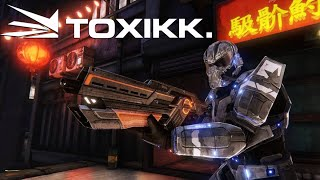TOXIKK - PC Multiplayer Gameplay