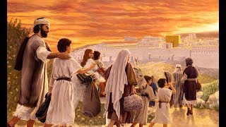 Chúa GiêSu nói về 4 mối phúc & 4 mối khốn