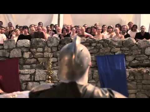 Типа крутые спартанцы. Трейлер 2012. HD