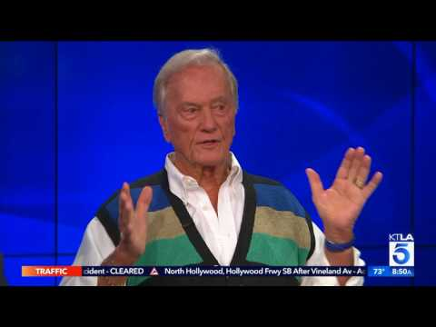 Secrets From the Set: 60 Years Later With Pat Boone