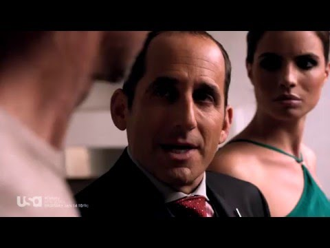 USA COLONY EPK featuring Peter Jacobson