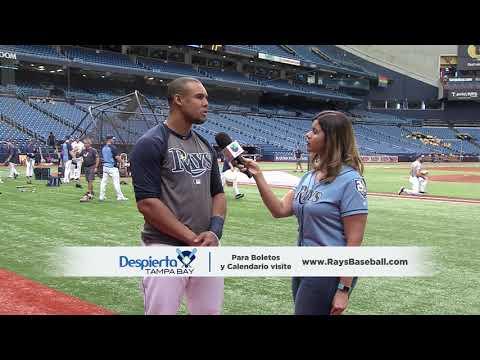 Despierta Tampa Bay - Rays Baseball