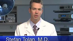Cortisone Injections - Dr. Stefan Tolan