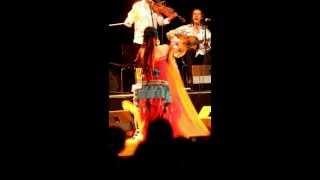 Oriental & Flamenco Gypsy Festival Assale Ibrahim