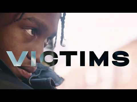 """(FREE) Lil Tjay x J.I. Type Beat """"Victims"""" 