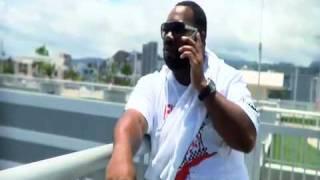 Смотреть клип Raekwon - Walk Wit Me