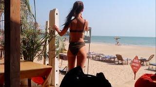 PART 2 Goa- Goa Beaches| India Vlog