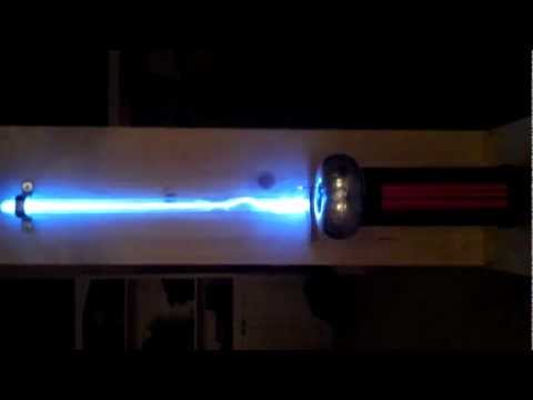 Plasma Modulation (Kr + I2)