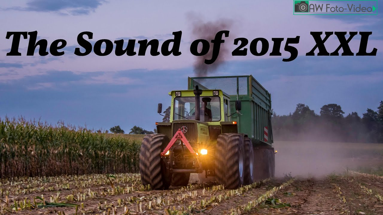 The Sound Of Xxl