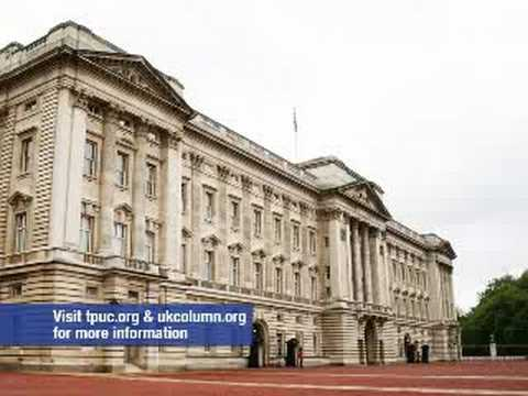 Part 2 of 2 - Buckingham Palace Telephone Conversation