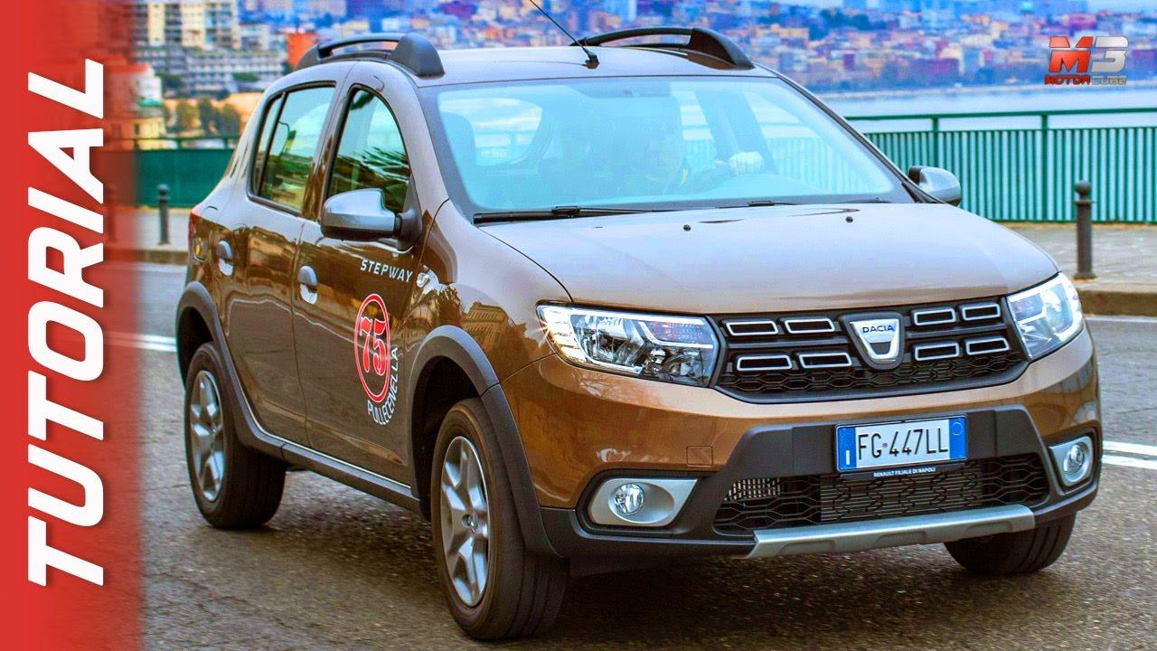Renault 2017 Sandero