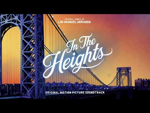 96,000 - In The Heights Motion Picture Soundtrack (Official Audio)