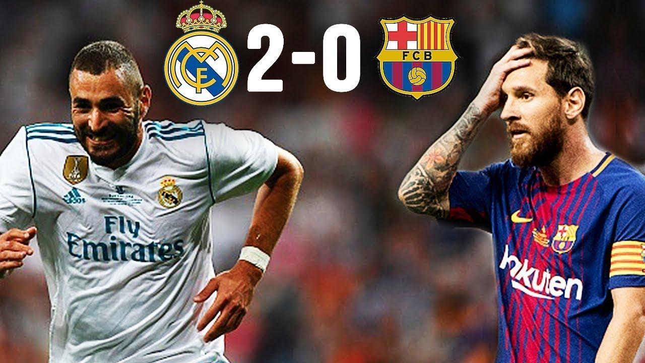 Darekov predmety Real Madrid - - obchodn dom