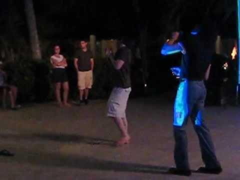 Around the World Punta Cana Karaoke