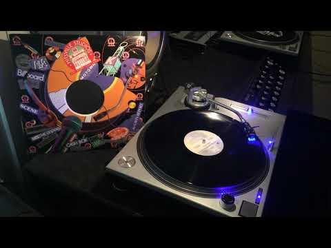 Lionel Richie   Se La - 1986 - רדיו הגל הירוק....
