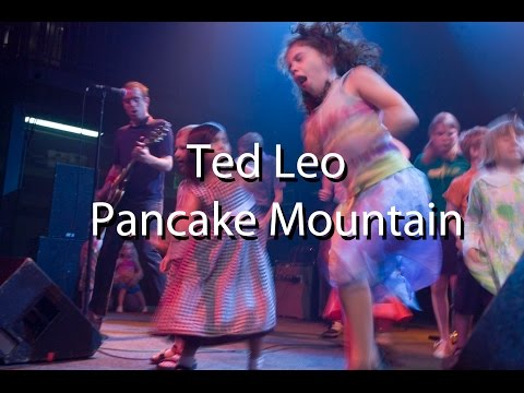 Pancake Mountain | Ted Leo and the Pharmacists | Little Dawn