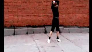 VULCAN HIDY OREL - ELECTRO DANCE RUSSIAN