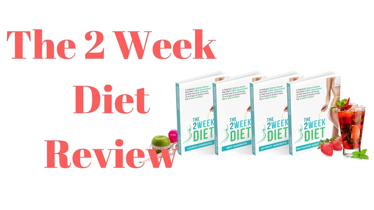 The South Beach Diet Review