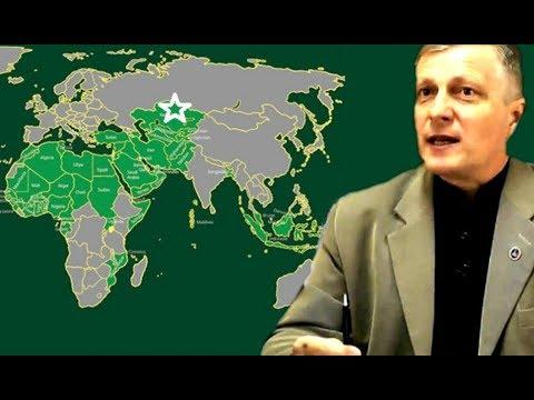 Казахстан во главе нового проекта исламского мира. Валерий Пякин.
