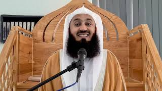 NEW | Trust in Allah During Trying Times - Mufti Menk