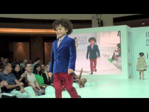 Noa - Katakeet Mall of the Emirates Fashion Show