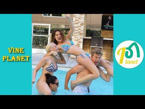 Download Ultimate Amanda Cerny Instagram Videos | New Compilation - Vine Planet✔