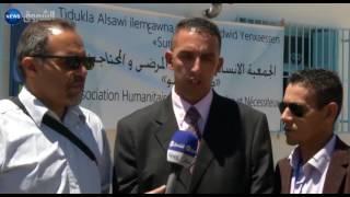 """أقبو: جمعية مساعدة المحتاجين""""صومام"""" تزور سكان القرى النائية"""