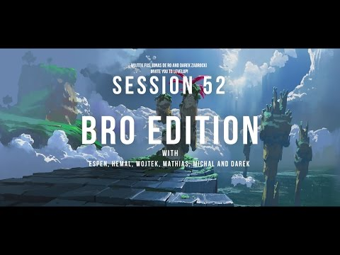 Level Up! Session 52 BRO EDITION