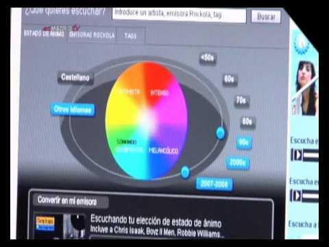 Rockola.fm - Emisora de radio Online