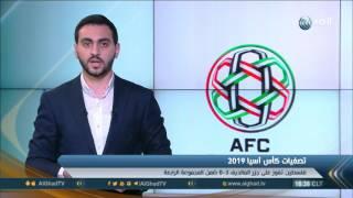 فلسطين تفوز على جزر المالديف ضمن المجموعة الرابعة لتصفيات كأس آسيا