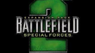 Battlefield 2 Special Forces #Brasil Server #1