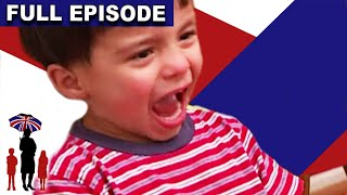 The Heredia Family Full Episode | Season 6 | Supernanny USA
