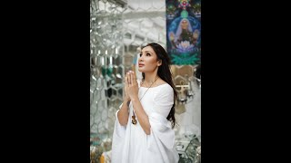 Sofia Hayat - The Process of Enlightenment.LADY DIANA WAS ENLIGHTENED