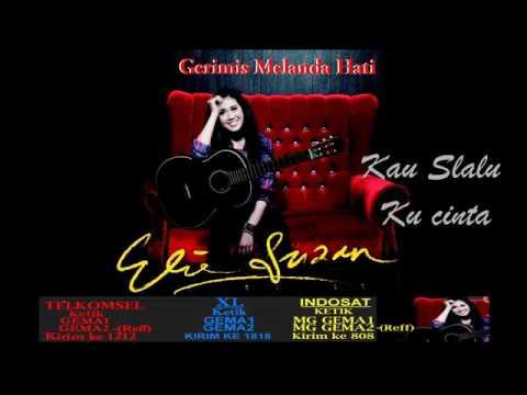 ERIE SUZAN   Gerimis Melanda HatI  by ROY JOSS YouTube