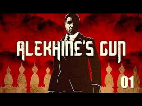 Alekhine's Gun AG Rebirth + Enhancement Addon playtesting + outtakes HARDCORE
