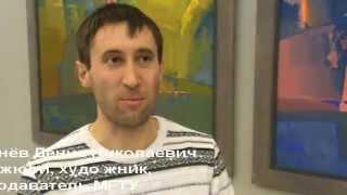 Уральская неделя искусств в Магнитогорске открытие(, 2015-04-06T09:26:12.000Z)