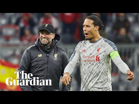 Premier League Liverpool Vs Chelsea Highlights