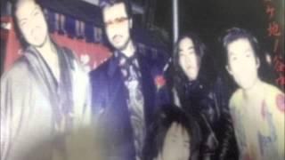 1992年〜1998年頃まで、東京を起点に活動してた、ロックバンド『一番星...