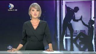 Stirile Kanal D (31.08.2021) - COPIL APROAPE DECAPITAT DE UNCHI! | Editie de seara