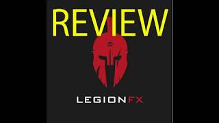 Legion FX review . Is this Forex co scam?