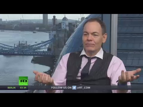 Keiser Report: Double Government (E983)