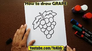 How to draw GRAPE - Stafaband