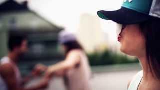 Neve Naive - Dancer (SUPERLUMINAL remix)
